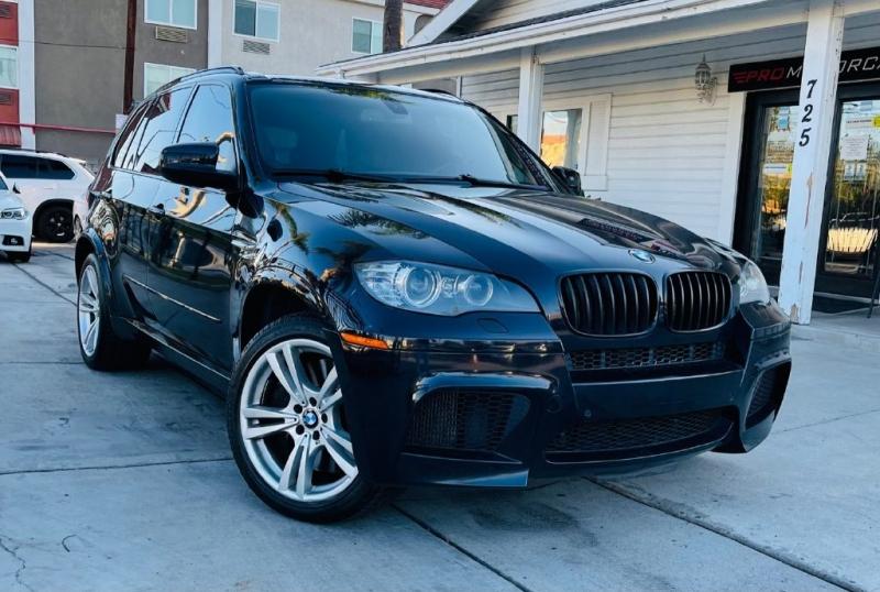 BMW X5 2011 price $23,995