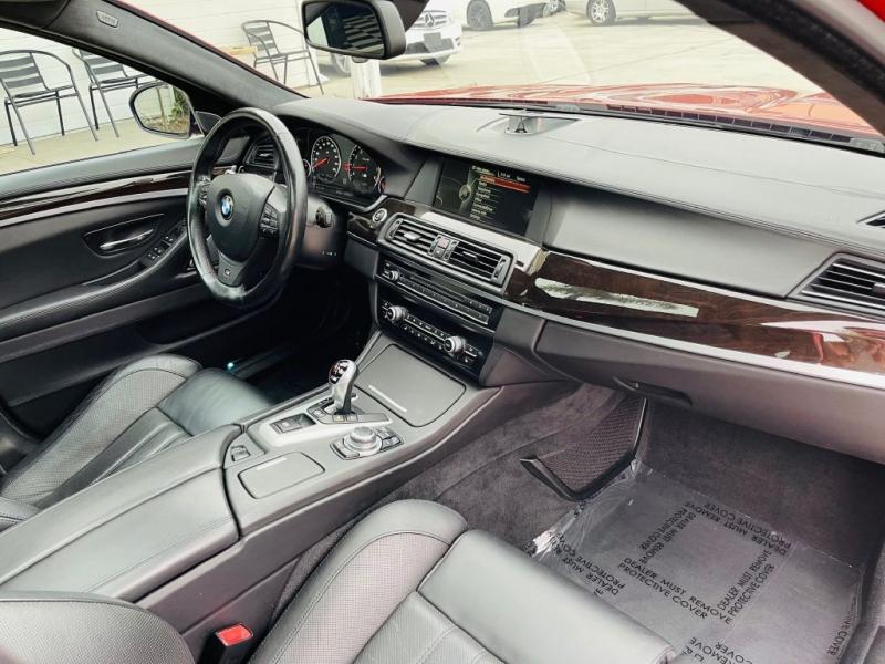 BMW M5 2013 price $51,995