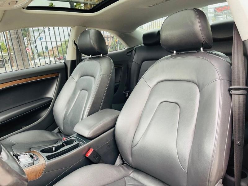 AUDI A5 2014 price $21,995