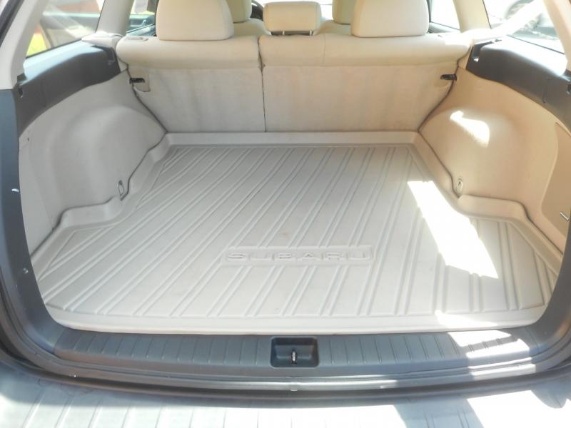 SUBARU OUTBACK 2009 price $8,630