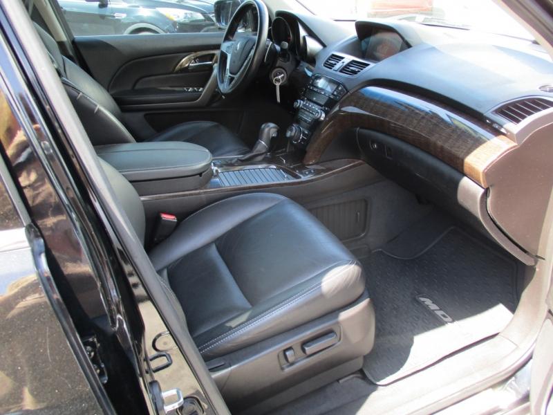 ACURA MDX 2010 price $14,220