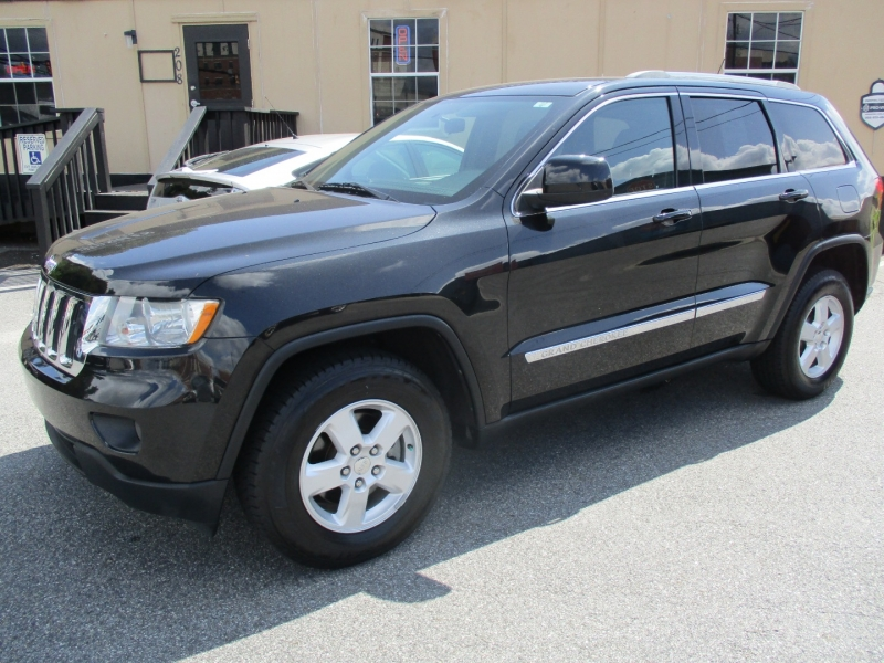 JEEP GRAND CHEROKEE 2012 price $10,743