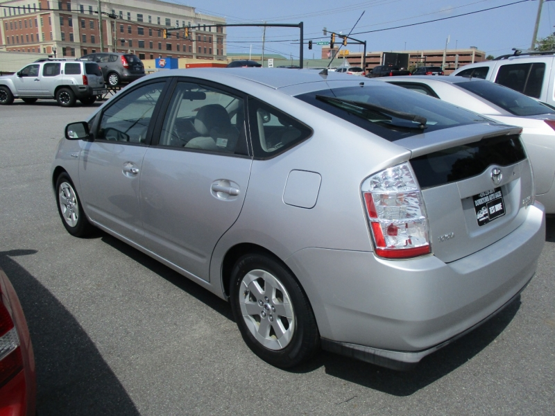 TOYOTA PRIUS 2009 price Call for Pricing.