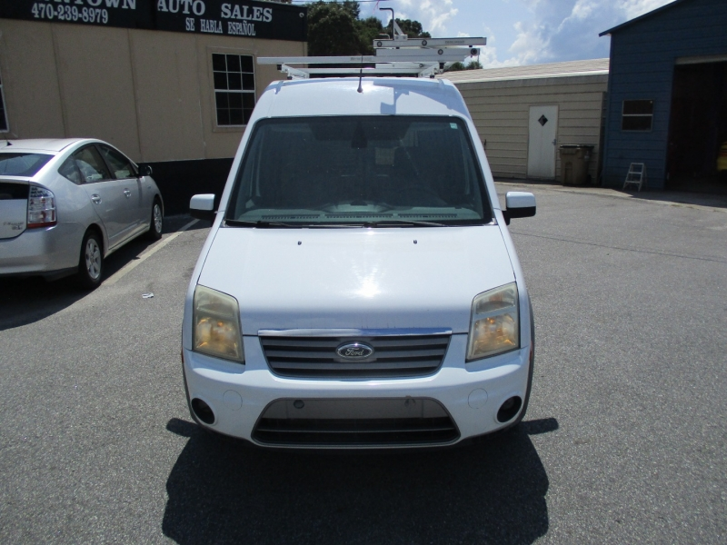 FORD TRANSIT CONNECT 2013 price $7,100