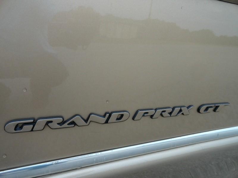Pontiac Grand Prix 1998 price $1,995