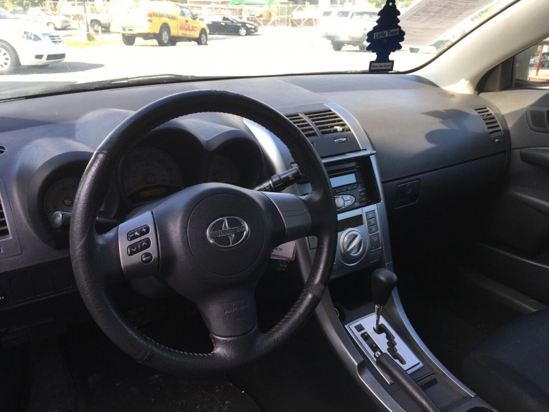Scion tC 2006 price Call for Pricing.