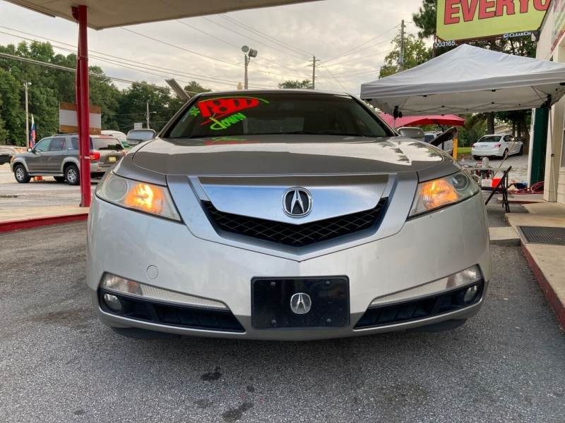 Acura TL 2011 price Call for Pricing.