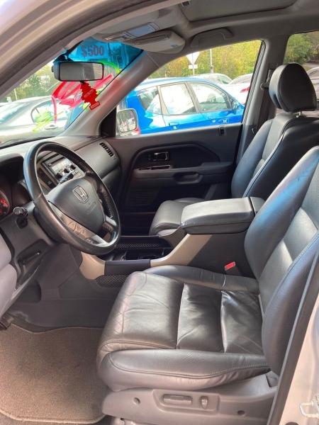 Honda Pilot 2008 price Call for Pricing.