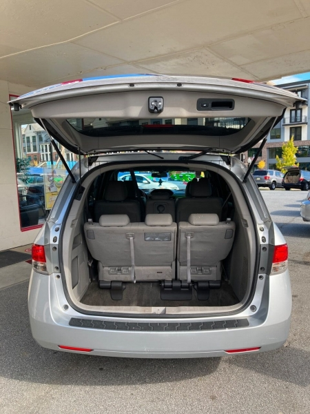Honda Odyssey 2014 price Call for Pricing.