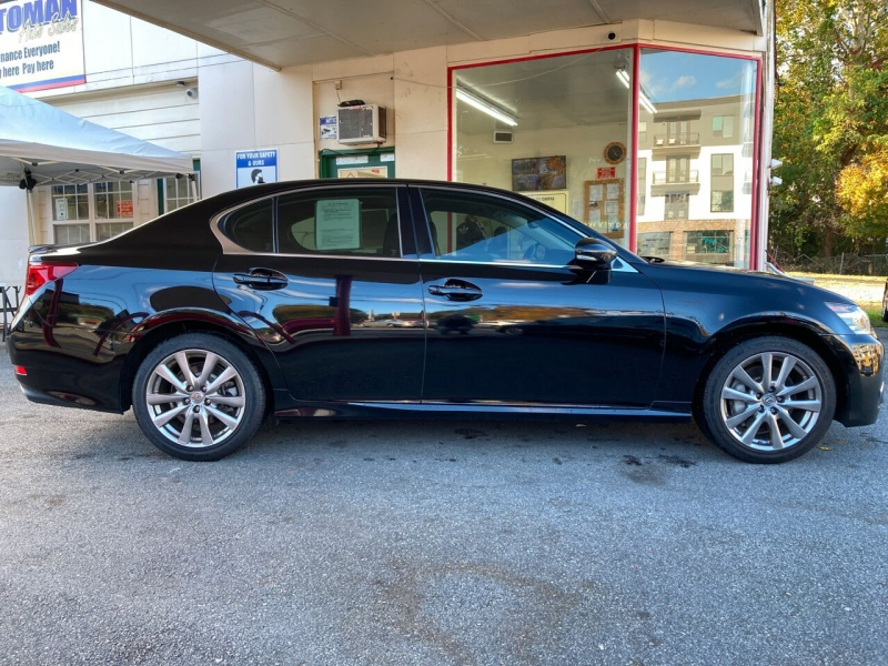 Lexus GS 350 2013 price Call for Pricing.