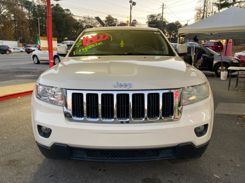 Jeep Grand Cherokee 2011 price Call for Pricing.