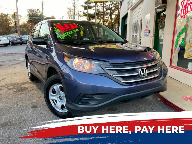 Honda CR-V 2013 price Call for Pricing.