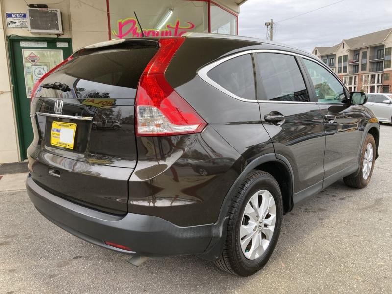 Honda CR-V 2014 price Call for Pricing.