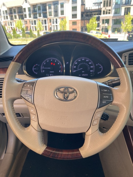 Toyota Avalon 2011 price Call for Pricing.