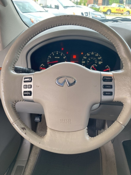 Infiniti QX56 2010 price Call for Pricing.