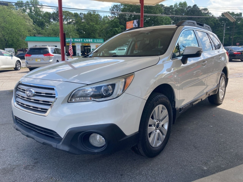 Subaru Outback 2015 price Call for Pricing.