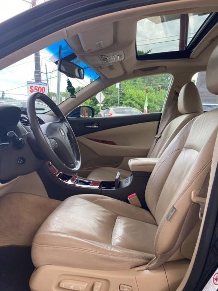 Lexus ES 350 2008 price Call for Pricing.