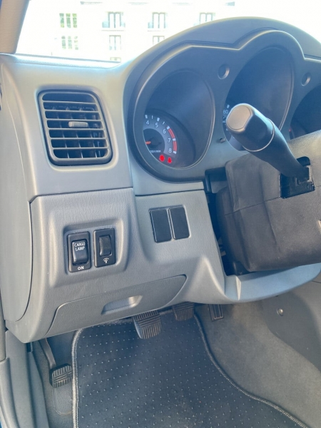 Nissan Frontier 2002 price Call for Pricing.