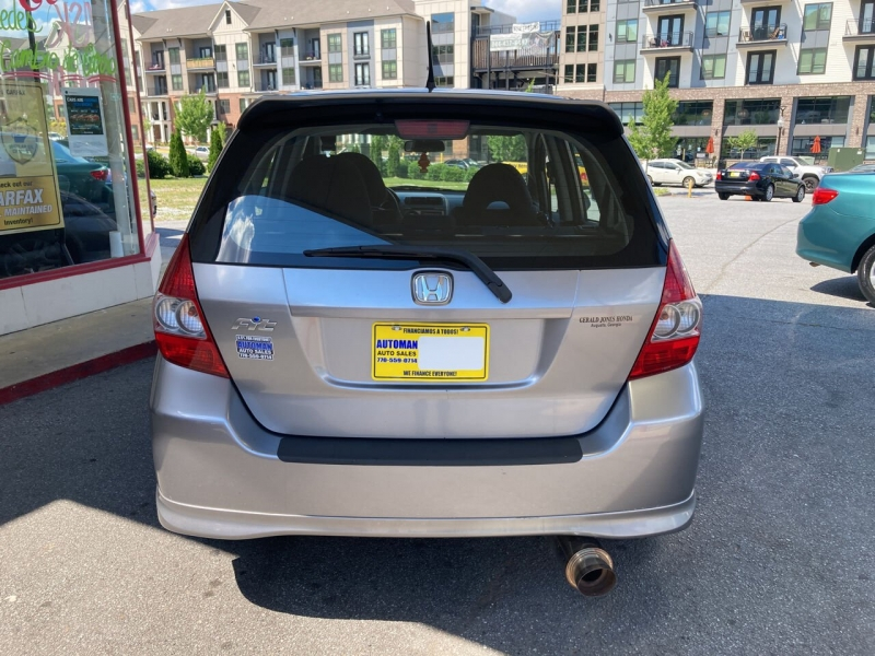 Honda Fit 2008 price Call for Pricing.