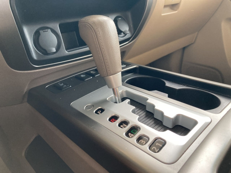 Nissan Armada 2012 price Call for Pricing.
