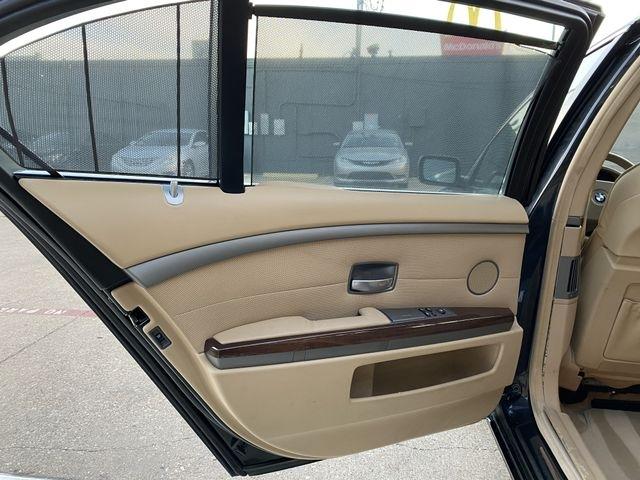 BMW 7 Series 2005 price $6,990