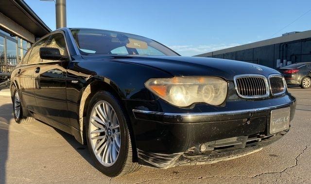 BMW 7 Series 2005 price $6,349