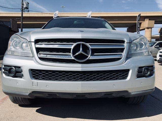 Mercedes-Benz GL-Class 2009 price $8,490