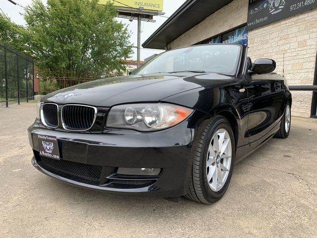 BMW 1 Series 2010 price $7,290