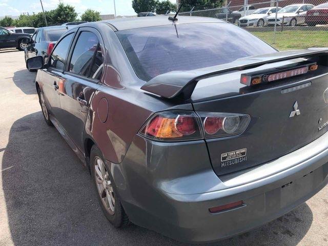 Mitsubishi Lancer 2010 price $5,990