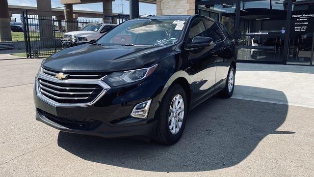 Chevrolet Equinox 2020 price $20,990