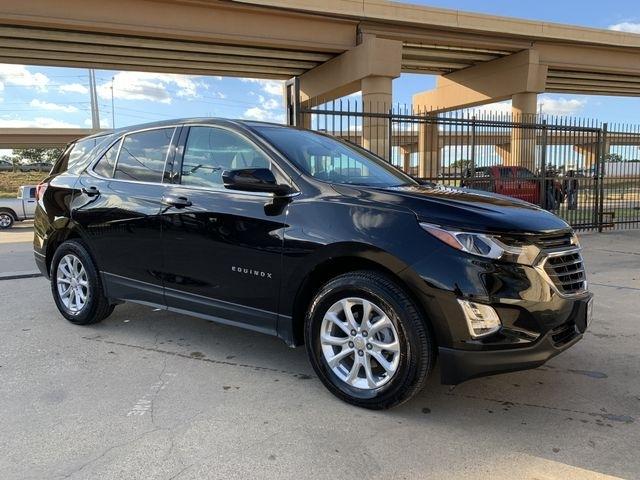 Chevrolet Equinox 2020 price $19,190