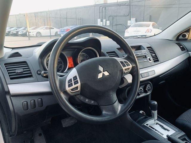 Mitsubishi Lancer 2008 price $3,990