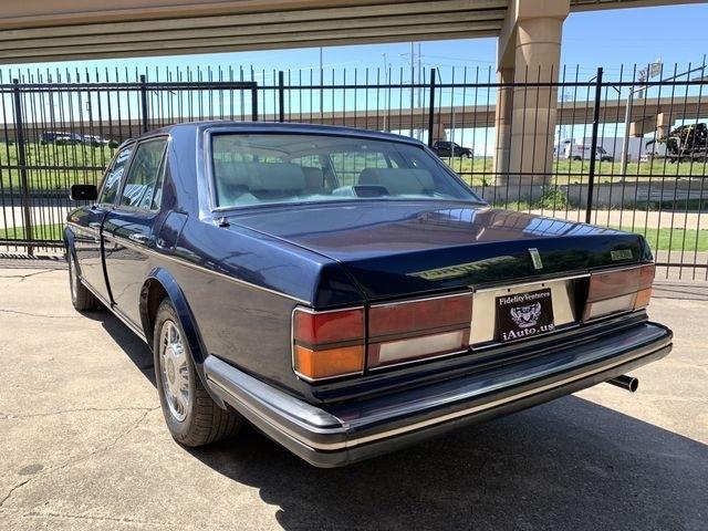 Rolls Royce 1988 price $11,990