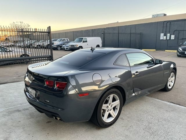 Chevrolet Camaro 2011 price $9,990