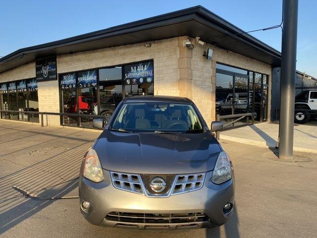 Nissan Rogue 2013 price $7,490