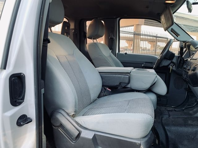Ford F250 Super Duty Super Cab 2014 price $9,990