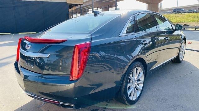 Cadillac XTS 2017 price $19,990