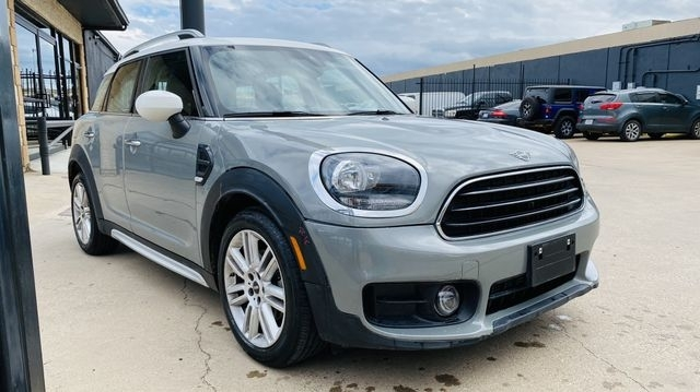 MINI Countryman 2020 price $23,990
