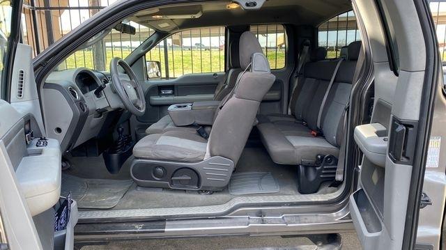 Ford F150 Super Cab 2006 price $6,490