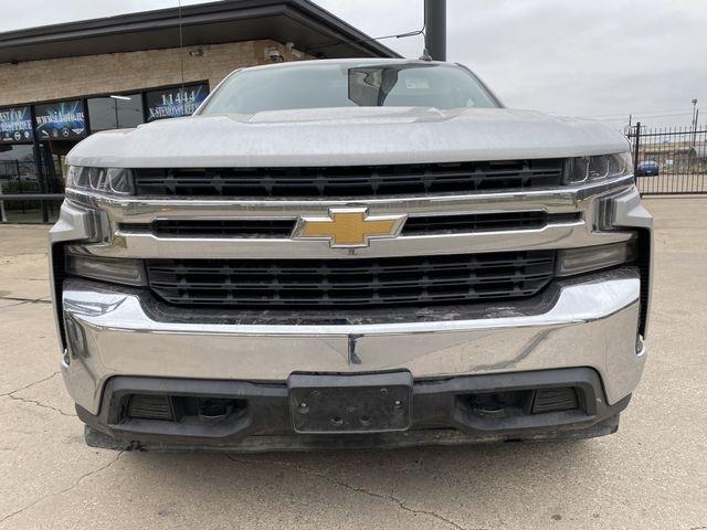 Chevrolet Silverado 1500 Double Cab 2020 price $33,990