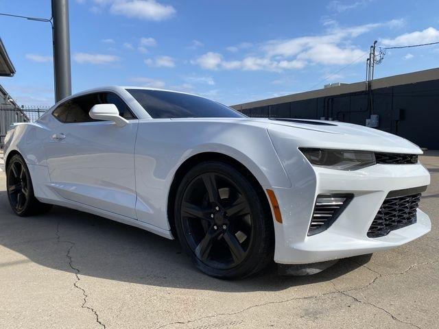 Chevrolet Camaro 2017 price $31,990