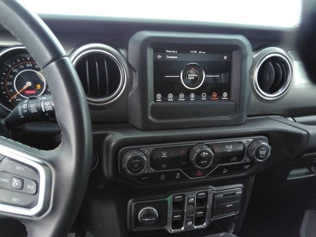 Jeep Wrangler Unlimited 2020 price $41,990