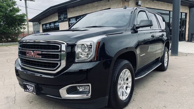 GMC Light Duty Yukon 2020 price $51,990