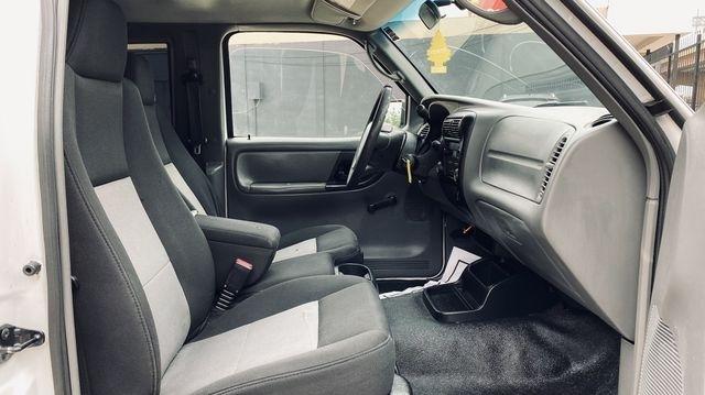 Ford Ranger Regular Cab 2007 price $6,990