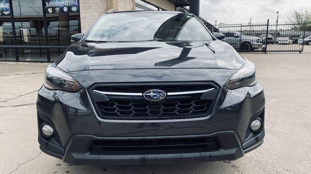 Subaru Crosstrek 2018 price $20,990