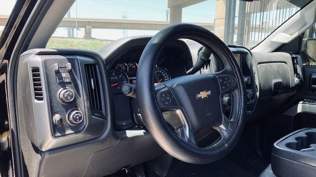 Chevrolet Silverado 1500 Double Cab 2014 price $18,990