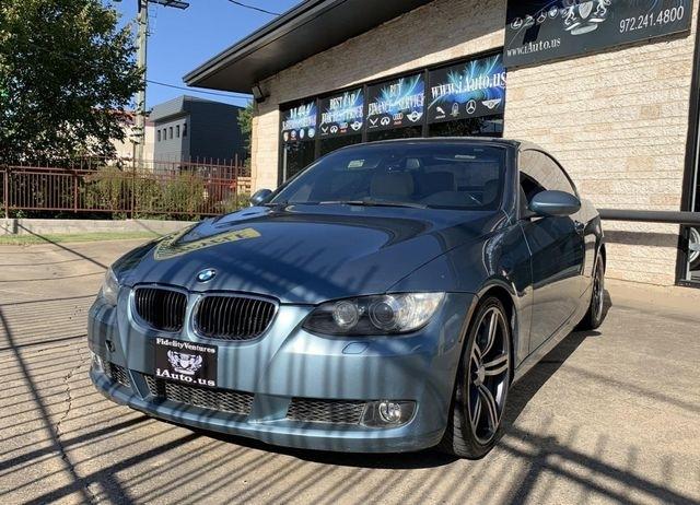 BMW 3 Series 2008 price $6,990