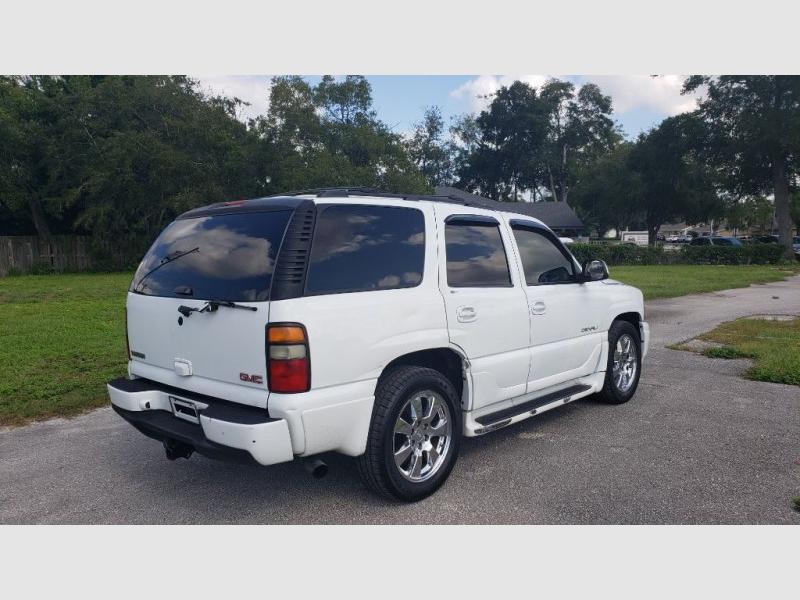 GMC YUKON 2006 price $3,900
