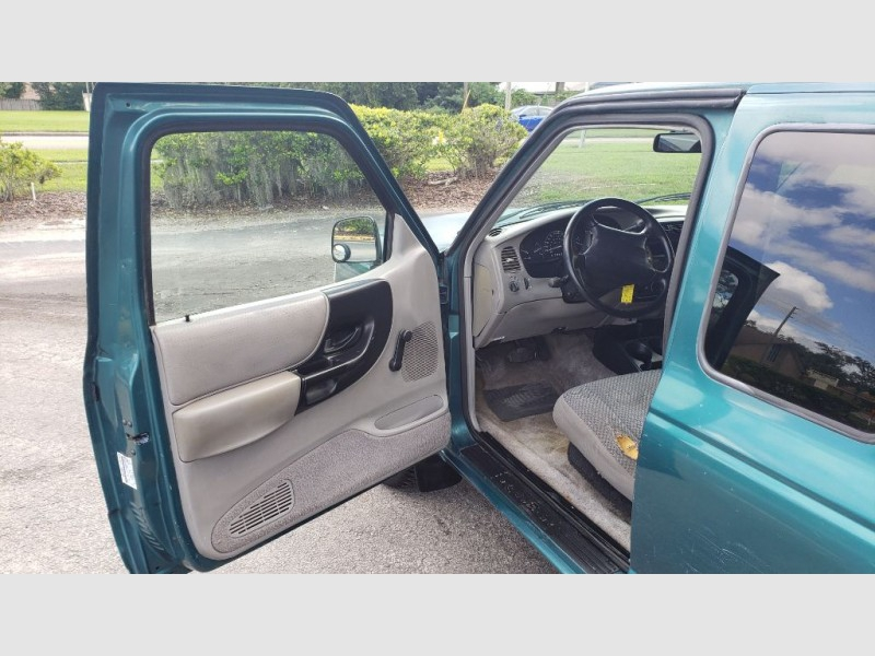 Ford RANGER 1998 price $3,150 Cash
