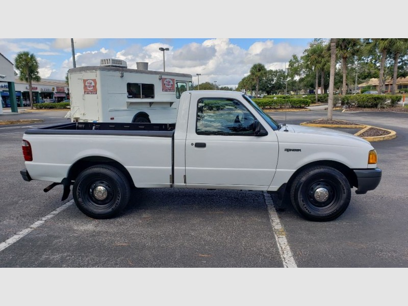Ford RANGER 2002 price $3,590 Cash
